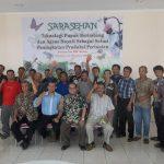 Sarasehan Teknologi Pupuk Berimbang dan Agens Hayati Sebagai Solusi Peningkatan Produksi Pertanian - Madiun 27 Oktober 2015 100_7783