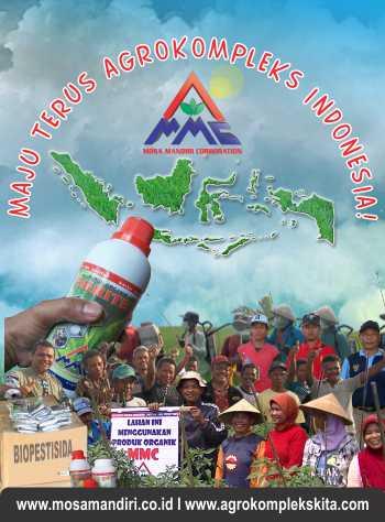 agrokomplekskita - maju terus agrokompleks Indonesia