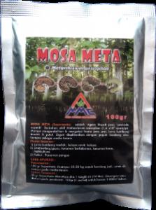 MOSA META adalah merk baru dari SUPERMETA