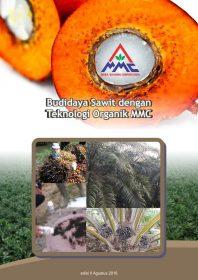 Cover Modul Budidaya Sawit dengan teknologi MMC - SIMULTAN SAWIT - Edisi II Agustus 2016