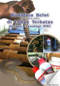 cover - modul budidaya belut