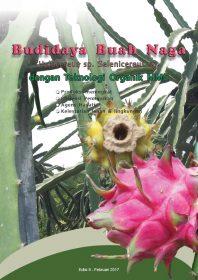 cover modul budidaya buah naga - edisi II februari 2017