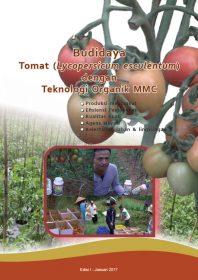 modul budidaya tomat dengan teknologi mmc - edisi I januari 2017